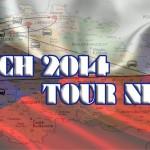 Czech 2014 Tour News