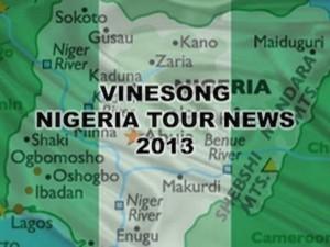 Nigeria Tour News Square 2