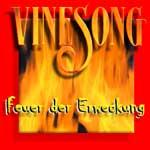 Feuer der Erweckung (German Album)