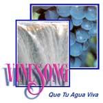 Que Tu Agua Viva (Spanish Album)