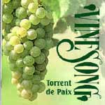 Torrent de Paix (French Album)