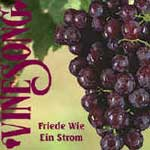 Friede Wie Ein Strom (German Album)
