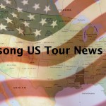 US 2012 Tour News