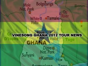 Ghana 2012 News Post