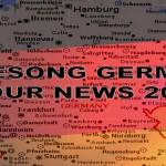 Germany Tour News 2012
