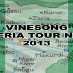 Nigeria Tour News 2013