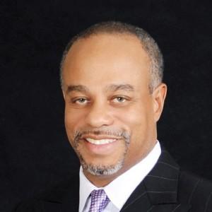Pastor John K. Jenkins