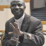 Apostle Emmanuel Nuhu Kure