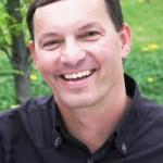 Pastor Peter Wenz