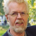 Pastor Jan Sjoerd Pasterkamp