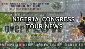 Nigeria Congress Tour News