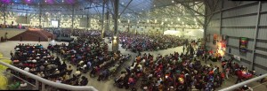 RCCGNA 2014 Convention