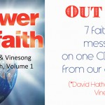 Power of Faith CD