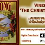 Vinesong – The Christmas Album