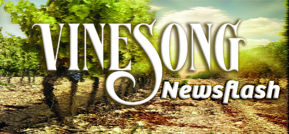 Vinesong Newsflash