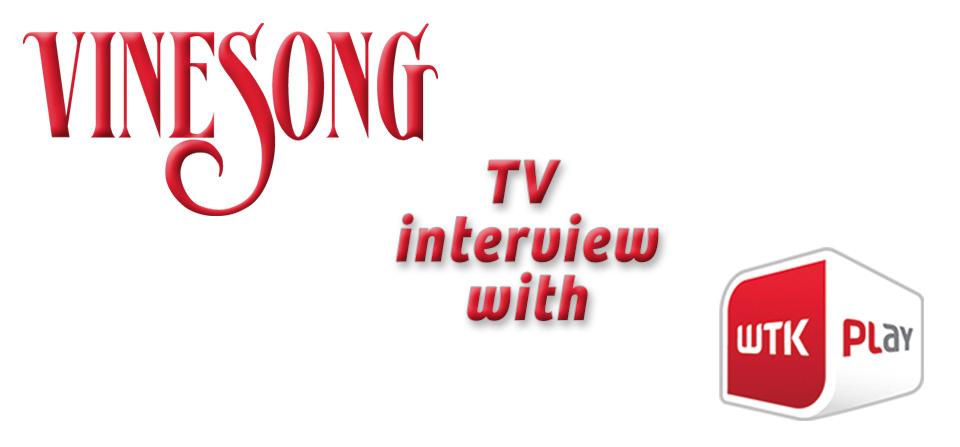 Polish TV Interview