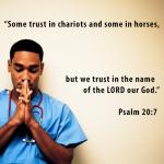 2017 Prayer Letter