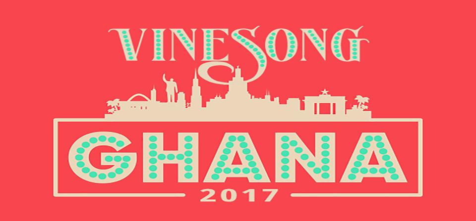 Going… Going… Ghana!