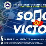 Songs of Victory – 2017 Holy Ghost Congress